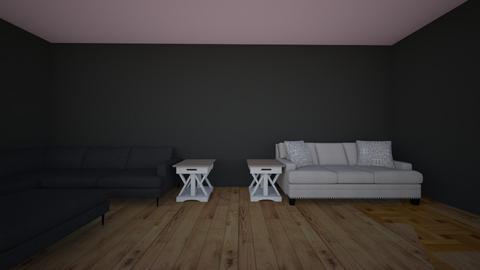 House - Classic - Living room  - by Ethan Sugarginj