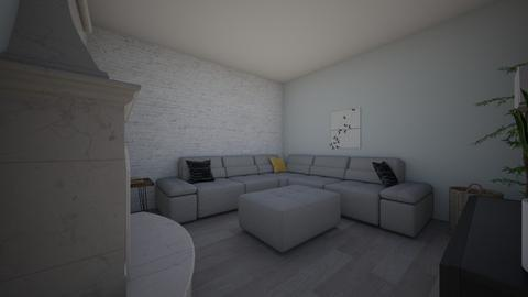 living room - Living room  - by kennedy5