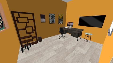 Guest _ Office - Office  - by JaspreetCC