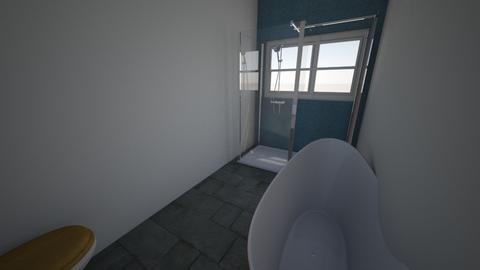 bathroom nana - by nicestyle2020
