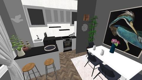 kk - Kitchen  - by yoyo123corn