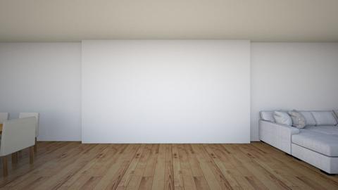 living room 1 - Living room  - by Mohammed Belkadi