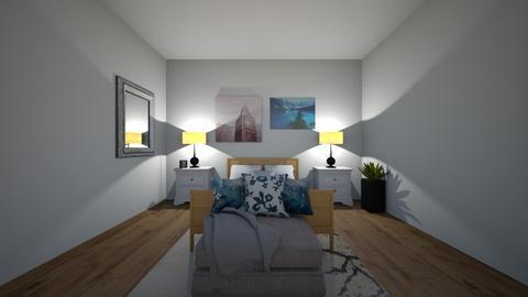 Bedroom Accessorizing - Bedroom  - by jackpot_16