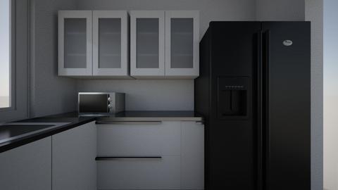 kit 7 - Kitchen - by ishan1