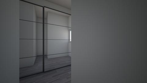 vinicius e nathalia - Bedroom  - by nathaliabo