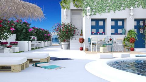 Gioia - Garden  - by Charipis home