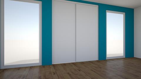 Prueba - Living room  - by Alba Hidalgo