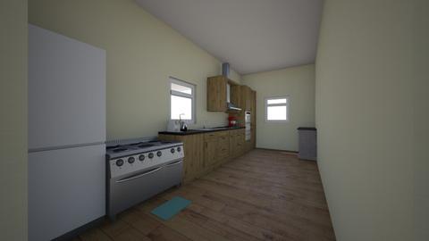clase de etica trabajo - Classic - Living room - by patrciaisanchez