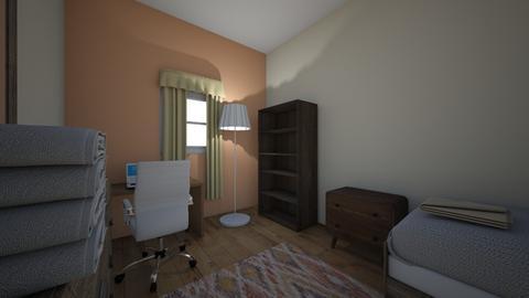 HFH - Bedroom  - by 2023sasmar