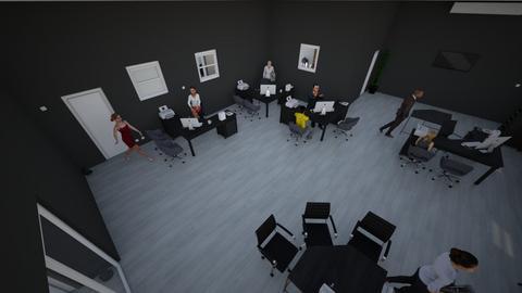 gip 123 - Modern - Office  - by dilanerikli