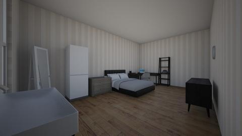 Ivan Indrayanto - Modern - Bedroom  - by Ivanmaker
