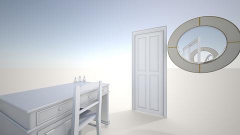 bedroom - Bedroom  - by restepe