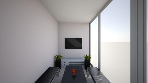 Waiting room - Minimal - Office  - by Yudhafs