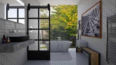 bath - by shistyle