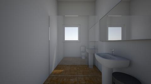 BaiaMareVariantaB - Bathroom - by MihaDesign