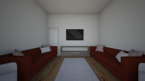 yonca - Living room  - by Selahattin