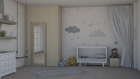 2 - Kids room  - by Nantha_adnos