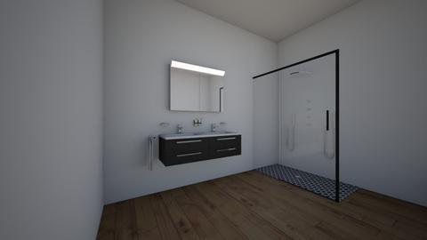 lu - Bedroom  - by Jaime_xo