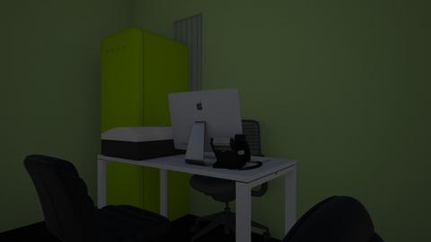 Office 2 - Office  - by deezyhq