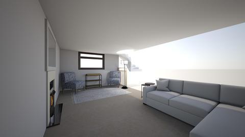 Mom living room - Living room - by kykramer