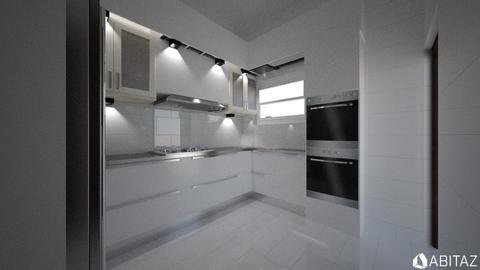 joy landlord kitchen - Kitchen - by DMLights-user-1347648