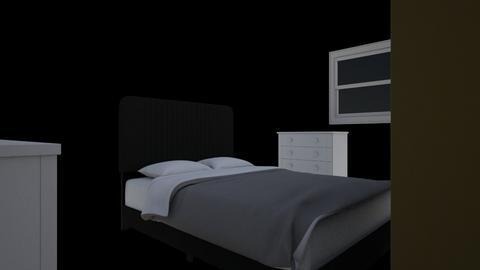 My Bedroom - Modern - Bedroom - by rithvik