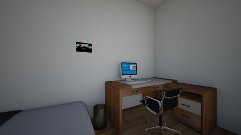 sdsadasda - Modern - Bedroom  - by GhosIead