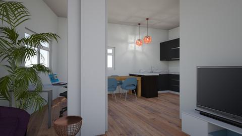 branik kitchen - by deleilla
