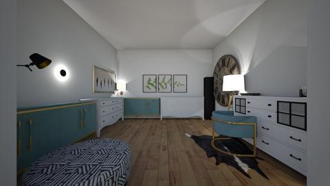 dresser - by koli papa