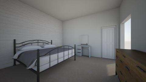 Master Bedroom - Bedroom - by Kelsey Steyn