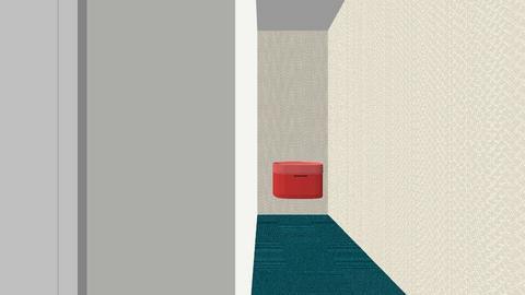 Preschool restroom - Bathroom - by Jazzyjojo177