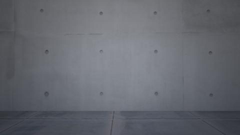 concrete_v2 - Living room - by jupiterjazz