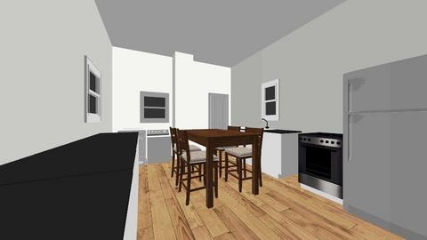 kitchen - Kitchen  - by rosalie001
