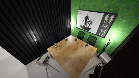 Studio 1 - Office  - by jtryan03