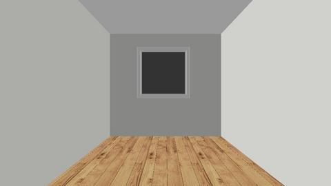 Soba - Classic - Bedroom  - by MiljanRadonjic