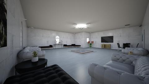 living room  - Modern - Living room  - by mohsen757