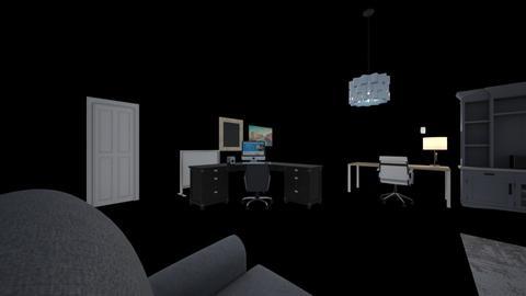 prueba1 - Office  - by lourdesscampos