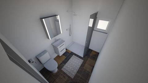 Bedroom - Modern - Bedroom  - by NectyAlex
