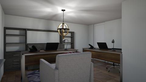 Office 4 - Office  - by LaceyAuto