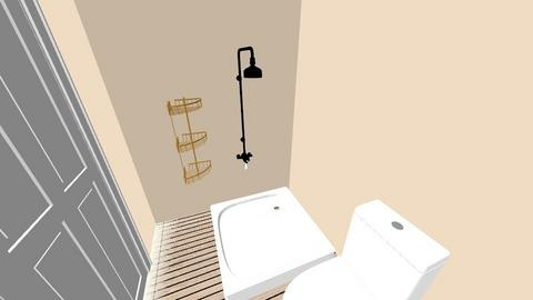 2 garage shower - Bathroom - by ray_ainsworth