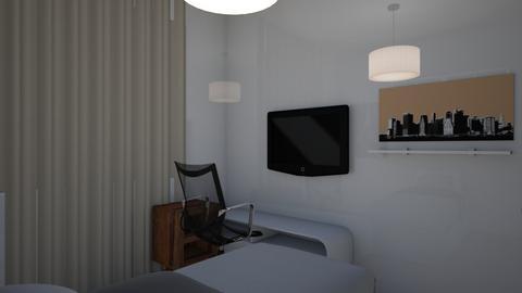 Bedroom 2 - Bedroom  - by Oldboy_3