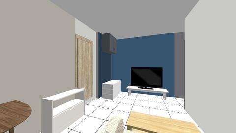 Alvin Living Room - Living room  - by nosily