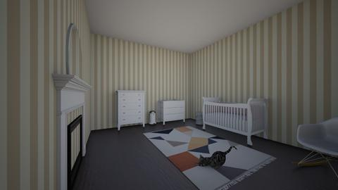 nursery  - by jwankel13289