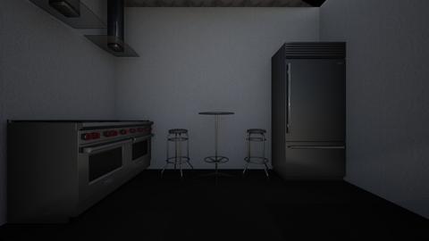 Joaquin Flores room - Living room  - by JoaquinFlores