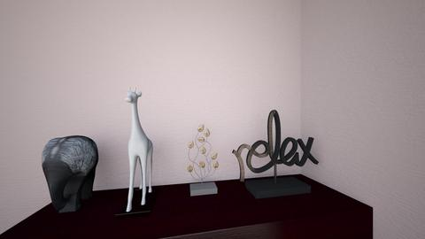 CUTE BRO AND SIS BEDROOM - Kids room  - by AmySia