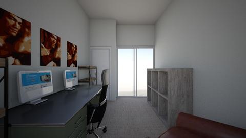 window - Office  - by bobmarley6699