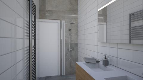Bathroom 3 - Bathroom  - by maaike114