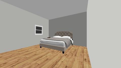 master - Bedroom  - by erikaswinamer