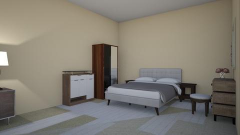 GRUPO DE ROSMERY - Classic - Bedroom - by GladysQuispe