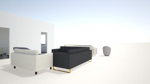 alfia 10 - Living room  - by jpryor